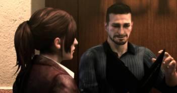 Resident Evil Revelations 2 – Opening Cinematic