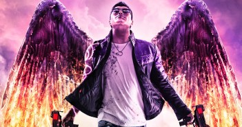 Saints Row: Gat out of Hell – Musical Trailer