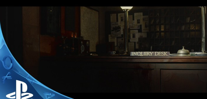 The Order: 1886 | Join the London Police | PS4