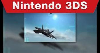 Ace Combat: Assault Horizon Legacy+ – Τον άλλη μήνα και στη Δύση