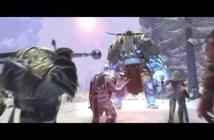 Φεβρουάριο η closed beta του Neverwinter στο Xbox One