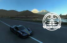 DRIVECLUB Gameplay Reveal 2015: Japan Lake Shoji & Enzo Ferrari