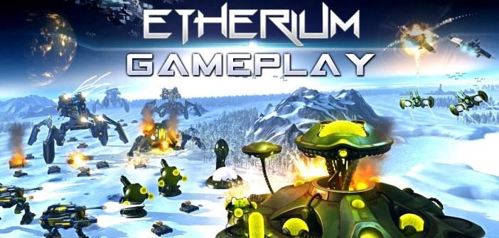 ETHERIUM: GAMEPLAY TRAILER