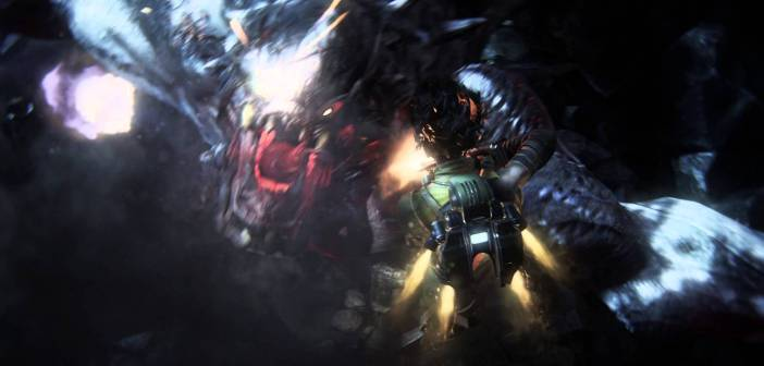 Evolve Intro Cinematic