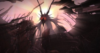 FINAL FANTASY XIV Patch 2.5 – Before the Fall