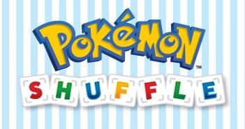 Ανακοινώθηκε το free-to-play Pokémon Shuffle για το Nintendo 3DS