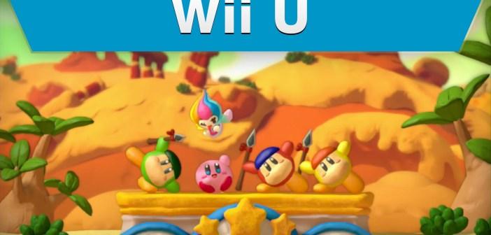 Kirby And The Rainbow Curse: Trailer και υποστήριξη amiibo