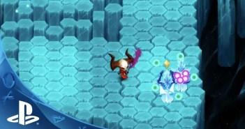 Rack N Ruin: Νέος τίτλος με τον πιο κακό κακό στο PlayStation 4