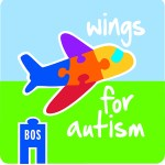 "JetBlue Airways conducts ""Blue Horizons for Autism"" Program for children with autism at Orlando International Airport"