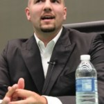 Inspirational Anthony Ianni's fight to overcome and educate about Autism and Bullying