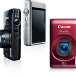 The Canon PowerShot Elph 510 HS and Autism