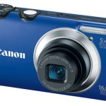 Canon PowerShot A3300 IS: An Affordable And Intelligent Choice