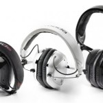 Great Sound And Features Of V-Moda Crossfade M-100 Headphones