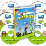 SEN Assist, Specialist Software for Children on the Autistic Spectrum