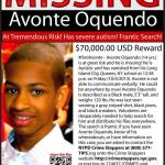 "Over 1000 schools in NY to be equipped with door alarms under ""Avonte's Law """