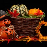 Children with autism and managing Halloween treats