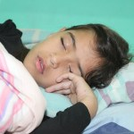 Study shows children with autism have trouble sleeping