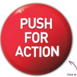 The National Autistic Society 'Push for Action' campaign raised in Parliament