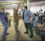 'Henry and Mudge' performed at Autism Academy of  Learning in Toledo