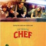 Chef – made me really hungry