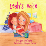 Book Review – Leah's Voice by Lori DeMonia