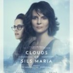 Clouds of Sils Maria – Juliette Binoche a very talented actress