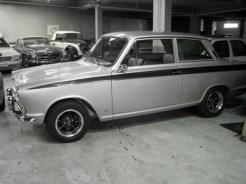 Ford Cortina 1966   Vendue