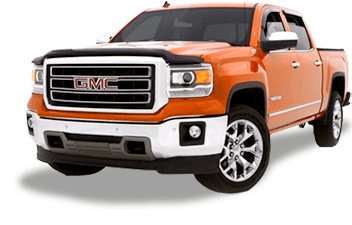Chevy Silverado vs  GMC Sierra  What s the difference between a     GMC Sierra