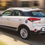 Four things you need to know about Hyundai i20 Active