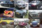 TOP 10 bizarrices automotivas - Bizarres cars