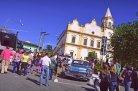 14º Encontro de Antigomobilismo de Santana de Parnaíba