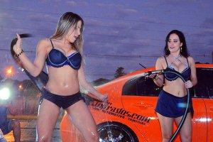 Fotos Lava Car Sexy no 14º Mega Motor