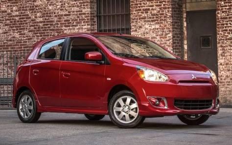 Mitsubishi no mintió con los consumos de combustible en Estados Unidos