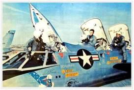 Voltando do trabalho (USAF)