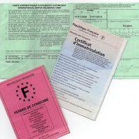 Procédure à suivre pour obtenir un certificat d'immatriculation