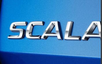 Découvrez le dernier modèle de Skoda : la Scala