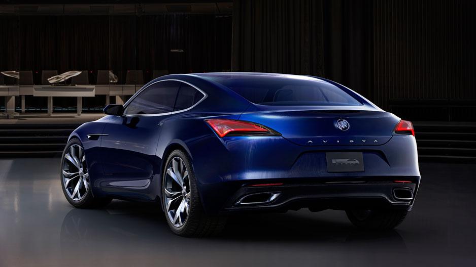 2016 Buick Concept Avista Landing Page Image 07