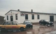 1990 - Gründung des Autohauses