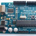 Control de motores CC con Arduino
