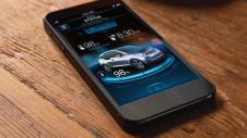 L'i3 permet d'avoir accès à des informations sur smartphone