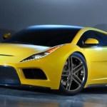 Saleen S5S Raptor Concept rear