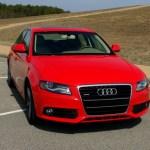 Audi A4 (19)