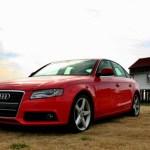Audi A4 (25)