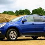 2010 Chevy Equinox (2)