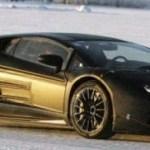 Lamborghini Murcielago's Successor Spotted - Meet the Jota