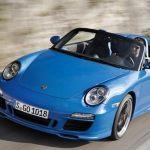 2011 Porsche 911 Speedster (1)