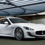 Maserati's New GranTurismo MC Stradale