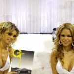 SEMA Booth Girls (34)