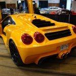 2011 Canadian International Auto Show htt phethore 3
