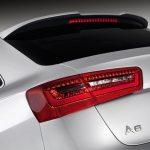 Audi A6 Avant S line/Detail